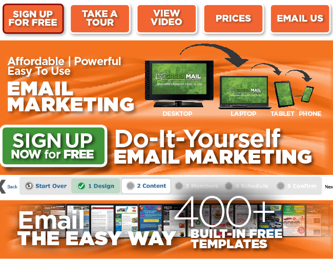 Keep Your Clients Connected WITH Your Business Our Clients Campaigns Adapt to any Device - Our engine handles every aspect of delivery, list management, and real time tracking for all your newsletters, advertisements, announcements and e-card promotions