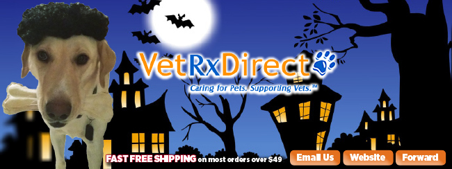 VetRxDirect is the best.