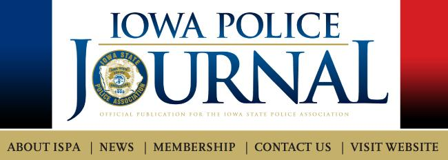 Iowa State Police Association Newsletter